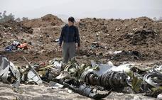 Un fallo técnico provocó el accidente del Boeing de Ethiopian Airlines