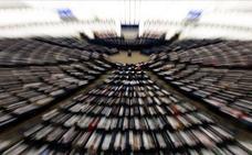El Parlamento europeo aprueba la exención de visados para los británicos tras el 'brexit'