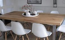 3 consejos para elegir las sillas perfectas para tu comedor