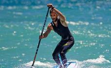 La Herradura acoge la segunda edición del Paddle Surf Festival