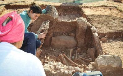 Un análisis de paleodieta señala que en la Prehistoria no existieron diferencias sociales en el consumo de alimentos