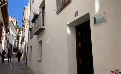 Una inquilina denuncia a su casero por una presunta agresión física en Granada