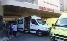 Adiós a la reforma de 18 plantas hospitalarias, 23 quirófanos y del Centro de Diagnósticos en Jaén
