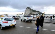 Gibraltar, una colonia