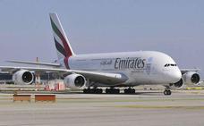 Emirates buscará en los próximos días tripulantes de cabina en Granada