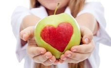 Cruz Roja y Alcampo se unen para ofrecer a los niños desayunos y meriendas 'con corazón'