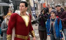 Estrenos para elegir: cine de terror, comedias, y por supuesto, un superhéroe