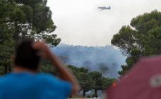 Revocan la condena de un agricultor de Los Guájares por un fuego tras una poda