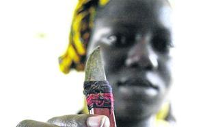 África, esclava de la intolerancia