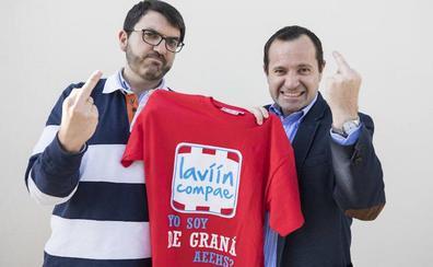 Los primeros influencers de Granada, siete años después: «La 'malafollá' saca lo divertido de la vida»