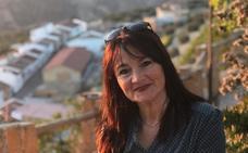 María José Gámiz, alcaldesa de Zagra: «La tranquilidad que tiene el pueblo no se valora hasta que se pierde»