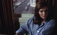 Jacqueline Bisset, eterna belleza de los 70