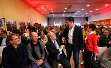Cuenca confía en que los tres años de gobierno municipal hayan generado confianza en Granada para mantener la alcaldía