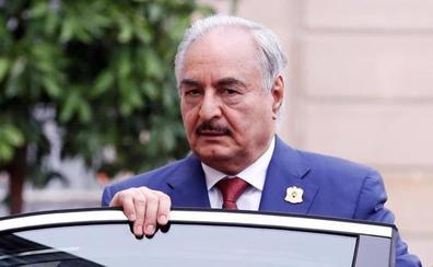 La comunidad internacional llama al alto el fuego en Libia