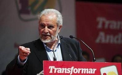 Anguita: «Nunca fui un alcalde suave y nunca me ha gustado el populismo»