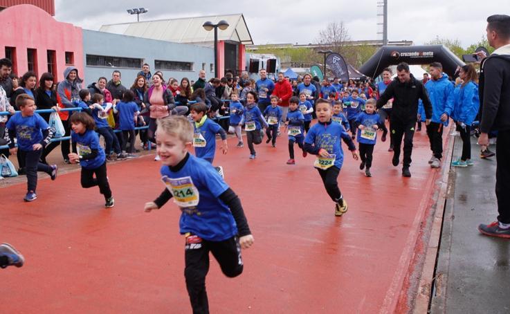 Encuéntrate en la cuarta edición de la Carrera Azul por el autismo