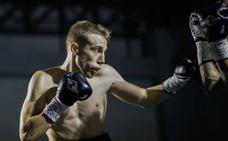 John Carter vence a Víctor Bonet y se vuelve a proclamar campeón de España en peso superpluma