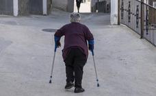 La Granada vaciada llega a 73 pueblos, en riesgo de extinción