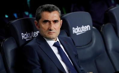 El Barcelona acaricia la Liga de la sobriedad