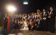 Vocemmus interpretará la 'Misa criolla' de Ariel Ramírez en el Palacio de Congresos