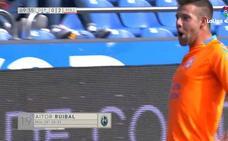 Los cinco mejores goles de la jornada 33 de Segunda