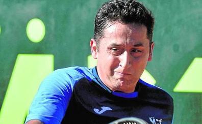 Almagro se retira tras 16 años de profesional
