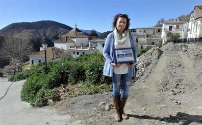 Busquístar construirá con la ayuda de Diputación una Casa de la Cultura valorada en 470.000 euros