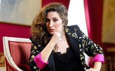 Estrella Morente: «Hemos intentado hacer una copla del siglo XXI»