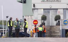 La investigación apunta a un posible «error humano» en el atropello mortal en la planta de Alhendín