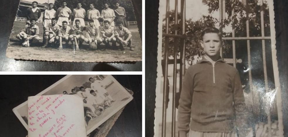 Tras la pista de un amigo de la familia perdido tras la Guerra Civil
