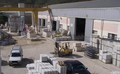 La Almería industrial es la que crea empleo