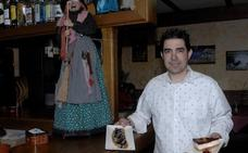 Platos para los amantes de la brujería en la Alpujarra