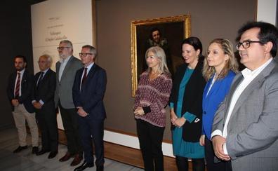 'El bufón Calabacillas' llega hasta el Museo de Almería