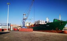 Caicedo, rotundo: «El puerto tendrá ferrocarril y estamos trabajando para que así sea»