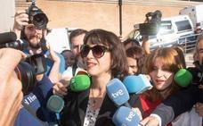 Juana Rivas presenta dos nuevas querellas contra su expareja por maltrato a sus hijos