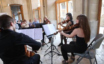 Una protesta reclamará el nuevo Conservatorio Superior de Música