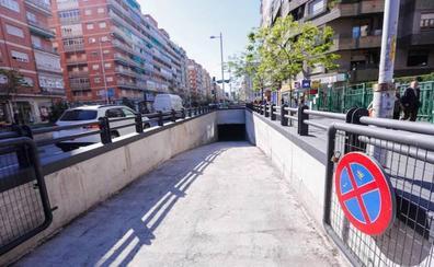 Arabial y el parking de Camino de Ronda, protagonistas del encuentro entre la Junta y el Ayuntamiento