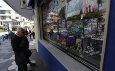 Concurso de escaparates cofrades en Almuñécar