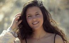 La joven granadina Esperanza Garrido, finalista de La Voz Kids, irá al Festival de San Remo