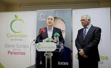 El concejal Juan García Montero presenta su candidatura a la Alcaldía tras dejar el PP