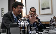 Marín asegura que la rebaja del impuestos «no agujereará» el Estado del Bienestar