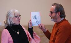Carmen Canet y Javier Bozalongo crean aforismos a cuatro manos