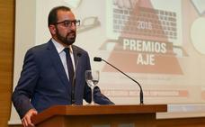 Melesio Peña, nuevo vicepresidente de la Confederación Granadina de Empresarios