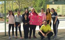 Universitarios de la UJA, volcados con los saharauis