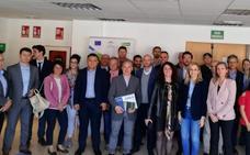 La industria auxiliar del agro negocia con operadores de 21 nacionalidades