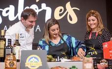 La innovación protagoniza la presencia de Almería en el Salón de Gourmets
