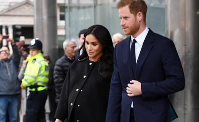 El test popular del embarazo de Meghan