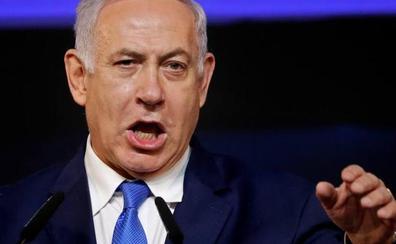 Sólo la justicia puede parar al 'rey Bibi'