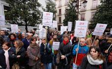La Orquesta Ciudad de Granada queda pendiente de la Junta para asegurar su futuro