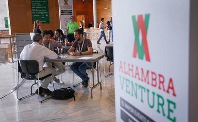 Alhambra Venture 2019 cerrará el lunes 22 el periodo de inscripciones